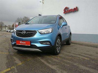 brugt Opel Mokka X 1,6 CDTI Innovation Start/Stop System SUV / Geländewagen,