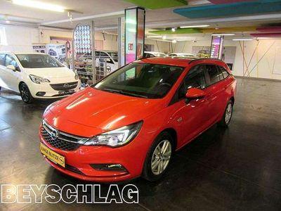 gebraucht Opel Astra ST 1,6 CDTI Österreich Edition S/S Kombi / Family Van,