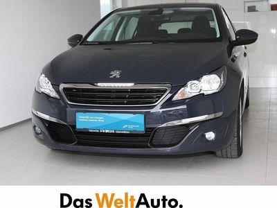 gebraucht Peugeot 308 1,6 e-HDi 115 FAP Active Stop&Start System