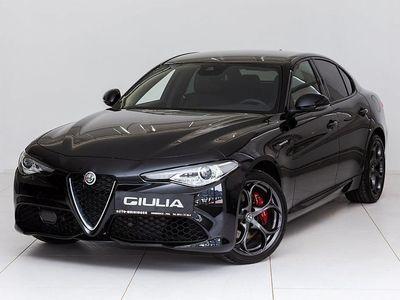 gebraucht Alfa Romeo Giulia Veloce 2,0 280 ATX AWD Limousine