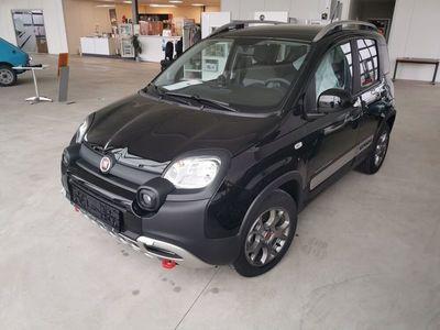 gebraucht Fiat Panda Cross 4x2 (City)