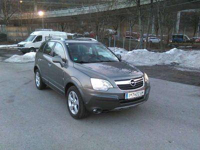 brugt Opel Antara 2.0cdti SUV / Geländewagen,