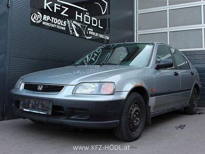 gebraucht Honda Civic 1,4i P2 *Export*