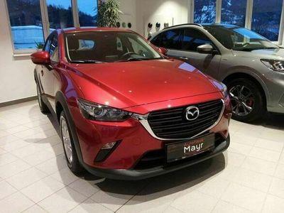 gebraucht Mazda CX-3 G121 Life Plus - Tageszulassung