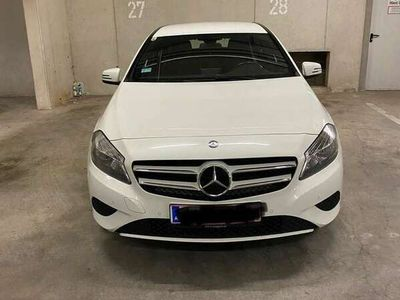 gebraucht Mercedes A160 CDI