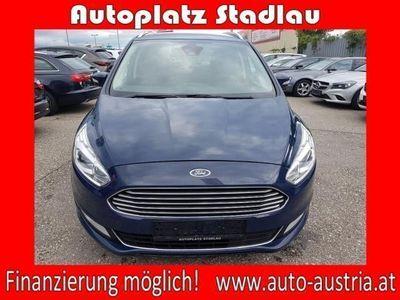 gebraucht Ford Galaxy 2,0 TDCi Titanium Start/Stop/NAVI *FINANZIERUNG M