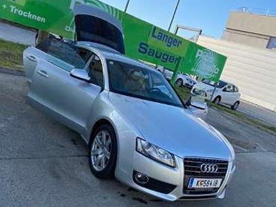 gebraucht Audi A5 2,0 L Limousine