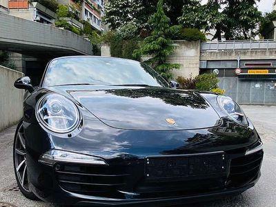 gebraucht Porsche 911 Carrera Cabriolet Cabrio DSG / Roadster