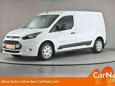 gebraucht Ford Tourneo Connect L2 HP 1,5 TDCi Ambiente (886366)