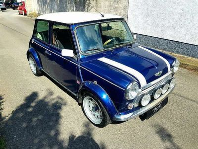 brugt Mini Cooper Sport