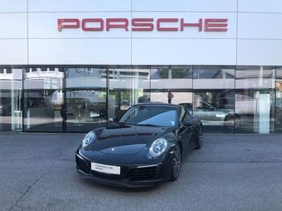 gebraucht Porsche 911 Carrera 4S Coupe II (991)