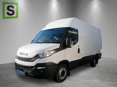 gebraucht Iveco Daily 35S14SV 3520
