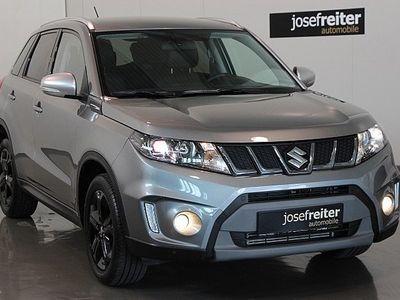 used Suzuki Vitara 1,4 S 4WD Aut.NP € 30.000,-