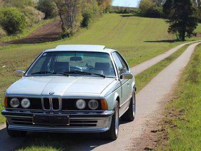 gebraucht BMW 635 CSI E24 Erste Serie