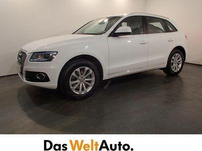 brugt Audi Q5 3.0 TDI quattro