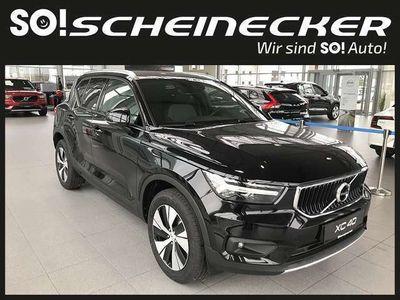 gebraucht Volvo XC40 D3 Momentum Pro Geartronic SUV / Geländewagen