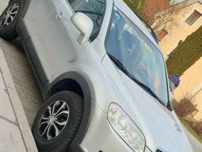 gebraucht Chevrolet Captiva LS 2,4 2WD mit ÖAMTC PICKERL