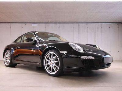gebraucht Porsche 911 (997.2) Coupé *PDK* Sportwagen / Coupé