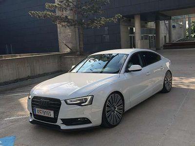 gebraucht Audi A5 Sportback A5 3.0 TDI Quattro Limousine