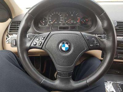 gebraucht BMW 323 3er-Reihe (E46) Aut.