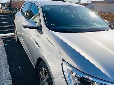gebraucht Renault Mégane MéganeLife Klein-/ Kompaktwagen