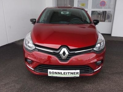 usata Renault Clio Limited Energy TCe 90 TCe 90 94g