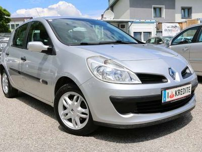 gebraucht Renault Clio Edition Dynamique III