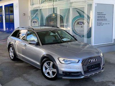gebraucht Audi A6 Allroad 3,0 TDI Design Selection Quattro tiptronic Kombi / Family Van