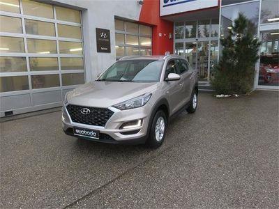 gebraucht Hyundai Tucson 1,6 GDI Level 2