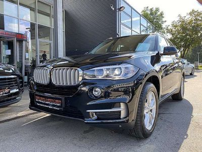 gebraucht BMW X5 PHEV xDrive40e Aut. Navi-Pro Head-Up