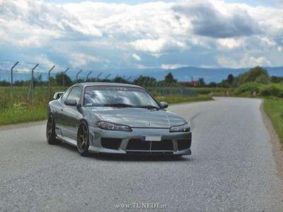 gebraucht Nissan 200 SX Silvia S15 Spec R