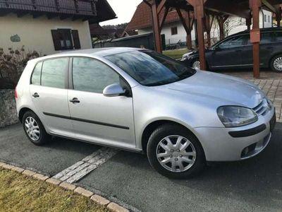 gebraucht VW Golf Comfortline 1,4 Klein-/ Kompaktwagen
