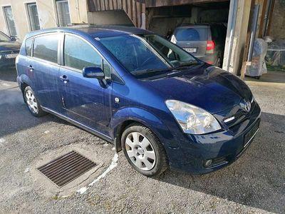 gebraucht Toyota Corolla Verso Kombi / Family Van