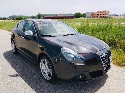 brugt Alfa Romeo Giulietta 2,0 JTDM-2 Super Edizione
