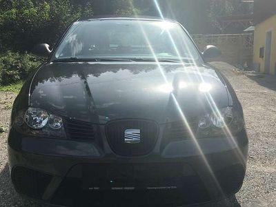 gebraucht Seat Ibiza 6 L Klein-/ Kompaktwagen