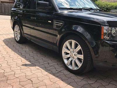 gebraucht Land Rover Range Rover Sport HSE 3.0l SUV / Geländewagen,