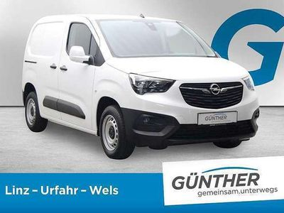 gebraucht Opel Combo XL L2H1 1,6 CDTI BlueInjection S/S Edition