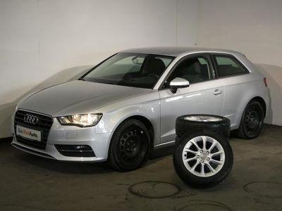 usata Audi A3 1.4 TFSI Attraction
