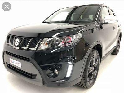 gebraucht Suzuki Vitara 1,4 S allgrip AT SUV / Geländewagen,