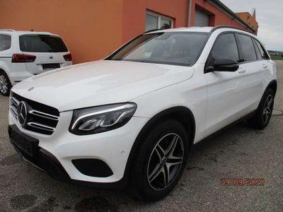 gebraucht Mercedes GLC250 d 4Matic GLC -Klasse (BM 253)