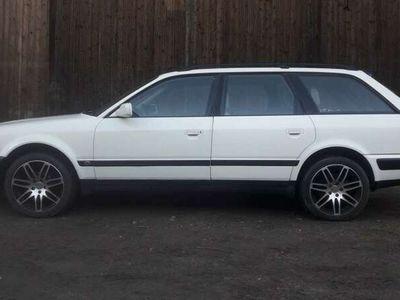 gebraucht Audi S4 100 Avant quattro 2,2Aut.