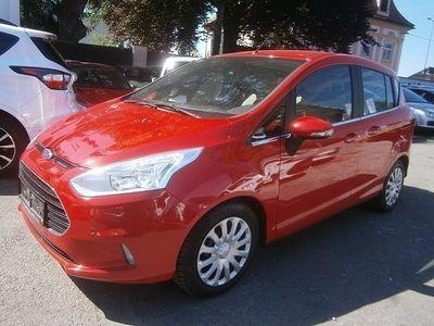 gebraucht Ford B-MAX Titanium 1,0 EcoBoost Start/Stop Kombi / Family Van,