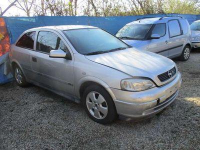 gebraucht Opel Astra Comfort **EXPORTFAHRZEUG** Limousine,