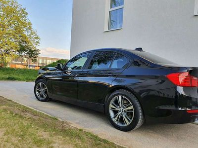 gebraucht BMW 316 3er-ReiheF30 Limousine