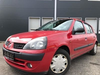 used Renault Clio Dynamique 1,2 16V **EXPORT***