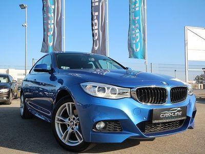 gebraucht BMW 320 Gran Turismo d xDrive GT M-Sportpaket, Fernlichtas