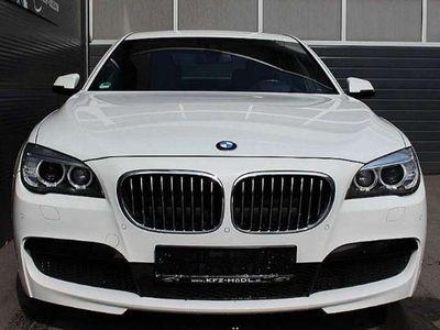 gebraucht BMW 730 7er-Reihe d xDrive Aut. M-Paket Limousine