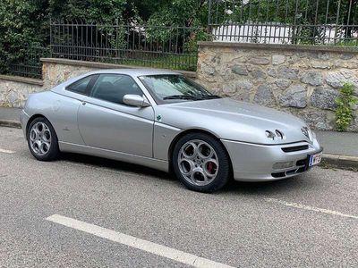 gebraucht Alfa Romeo GTV 3.0 24V Sportwagen / Coupé