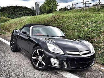 gebraucht Opel GT 2,0 Turbo