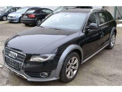 gebraucht Audi A4 Allroad Diesel (B8),